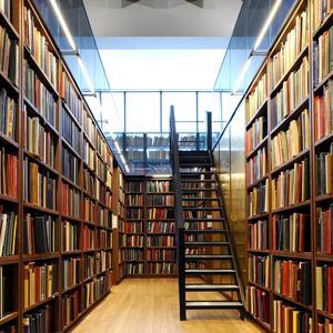 Библиотеки Мончегорска