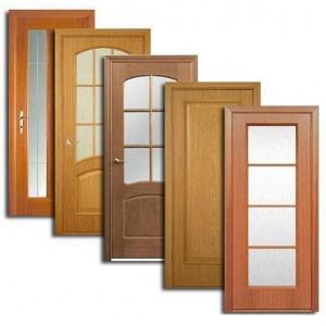 Двери, дверные блоки Мончегорска