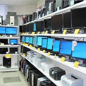 Компьютерные магазины Мончегорска