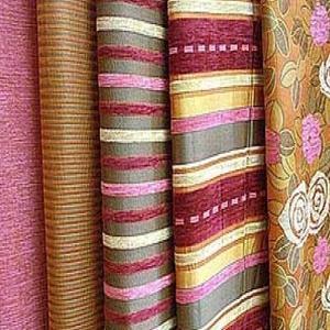Магазины ткани Мончегорска