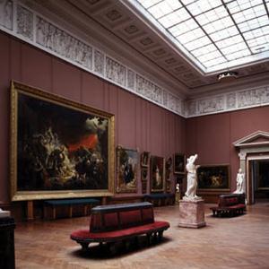 Музеи Мончегорска