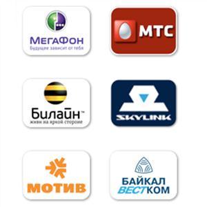Операторы сотовой связи Мончегорска