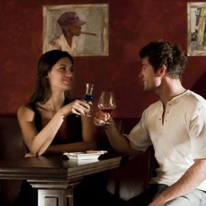 Рестораны, кафе, бары Мончегорска