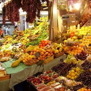 Рынки Мончегорска