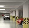 Автостоянки, паркинги в Мончегорске