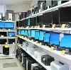 Компьютерные магазины в Мончегорске