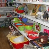 Магазины хозтоваров в Мончегорске