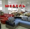Магазины мебели в Мончегорске