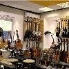 Музыкальные магазины в Мончегорске