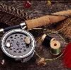 Охотничьи и рыболовные магазины в Мончегорске