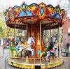 Парки культуры и отдыха в Мончегорске