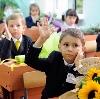 Школы в Мончегорске