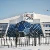 Спортивные комплексы в Мончегорске