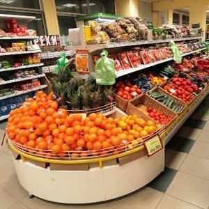 Супермаркеты Мончегорска