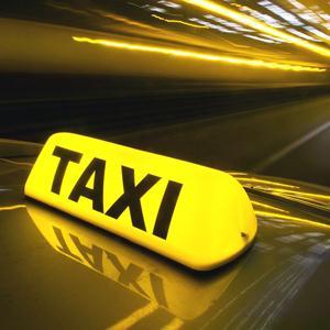 Такси Мончегорска
