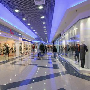 Торговые центры Мончегорска