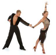 Танцевальная студия Сиатрия - иконка «танцы» в Мончегорске